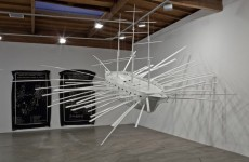 Glenn-Kaino-Honor-Fraser-Bring-Me-the-Hands-of-Piri-Reis-2011-Installation-view-2013