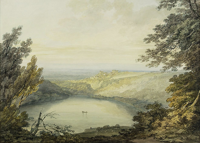Turner-watercolour-Lake-Nemi-660-cropped